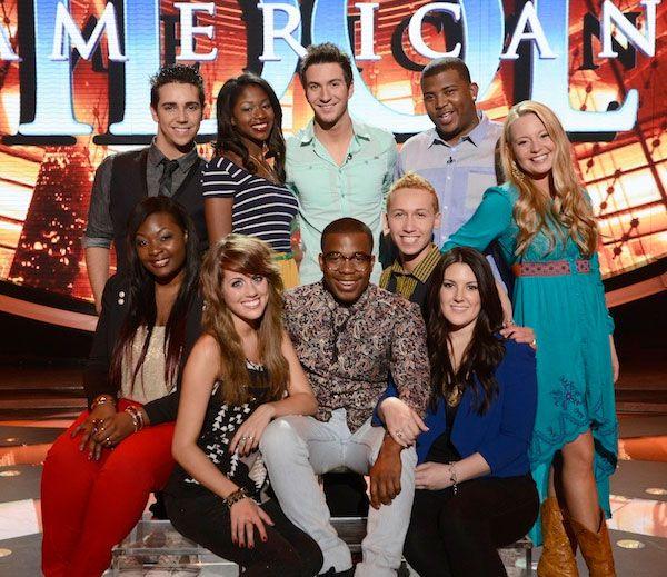 American Idol Season 12 – Meet the Top 10 #Americanidol