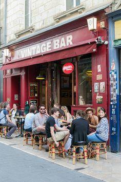 Top Travel Tips for Bordeaux, France via Happy Interior Blog