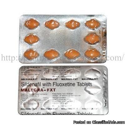 Viagra with duloxetine