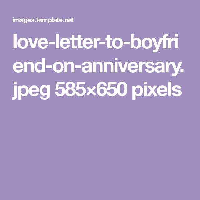 Best 25+ Boyfriend Love Letters Ideas On Pinterest