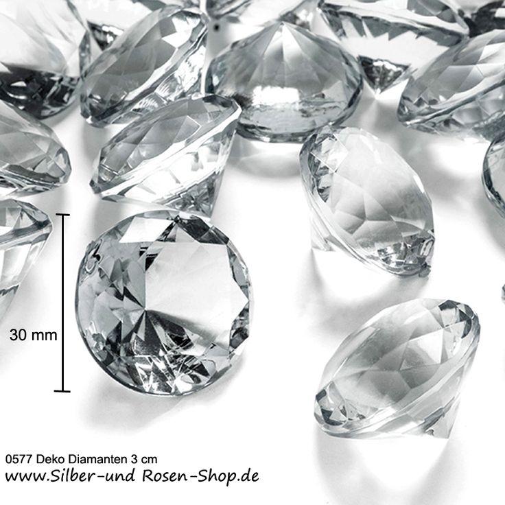 12 besten diamantene hochzeit bilder auf pinterest basteln diamanten hochzeit und geburtstage. Black Bedroom Furniture Sets. Home Design Ideas