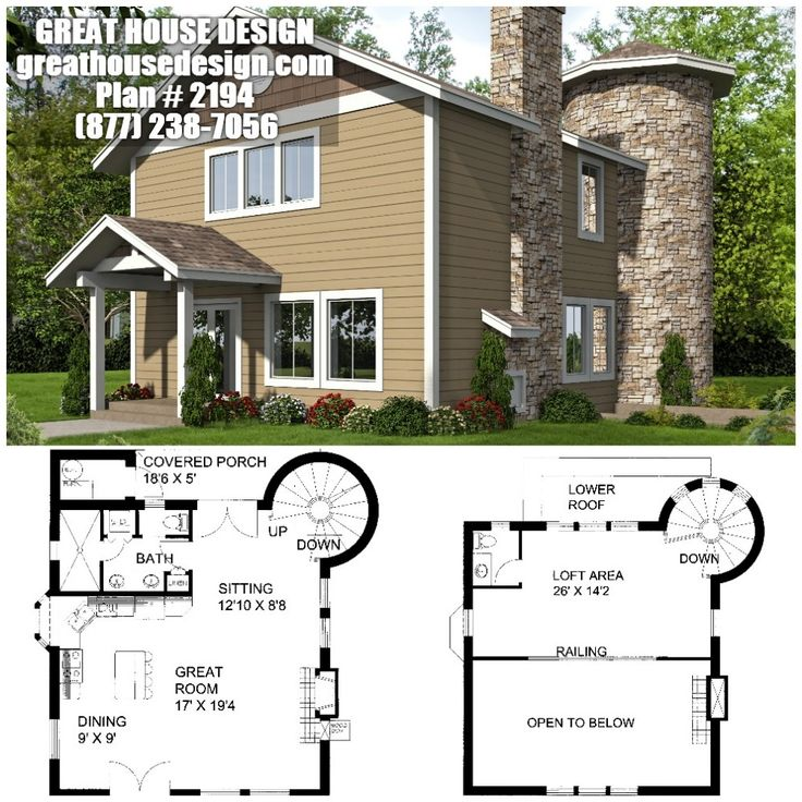 119 best insulated concrete form homes by great house for Pre designed home plans