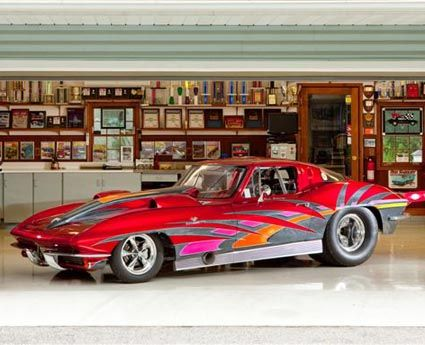 26 Best Show Images On Pinterest Hot Rods Corvette And
