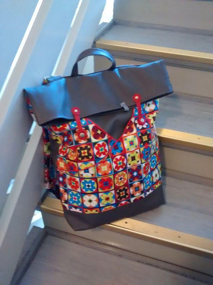 31 besten tasche Bilder auf Pinterest   Taschen nähen, Couture sac ...