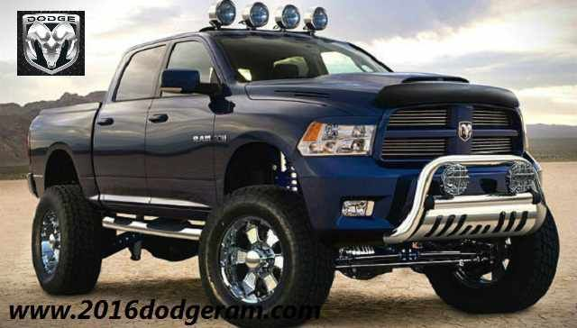 Dodge Ram Lifted >> 2017 Cars Review has distributed an article entitled 2016 Dodge Ram 2500 Cummins Diesel Among ...