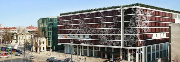 Nordic Hotel Forum - Tallinn, Estonia
