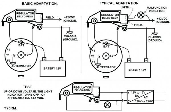Toyota Forklift Alternator Wiring Diagram Dolgular Com Brilliant