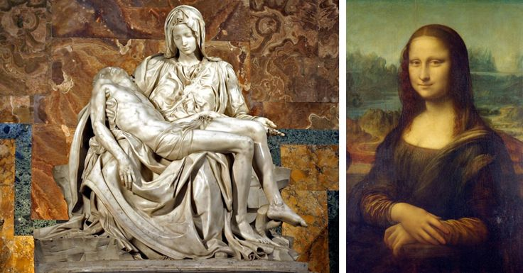Here, we present Italian Renaissance art characteristics and explore art from the early and high Renaissance to come up with a Renaissance art definition.
