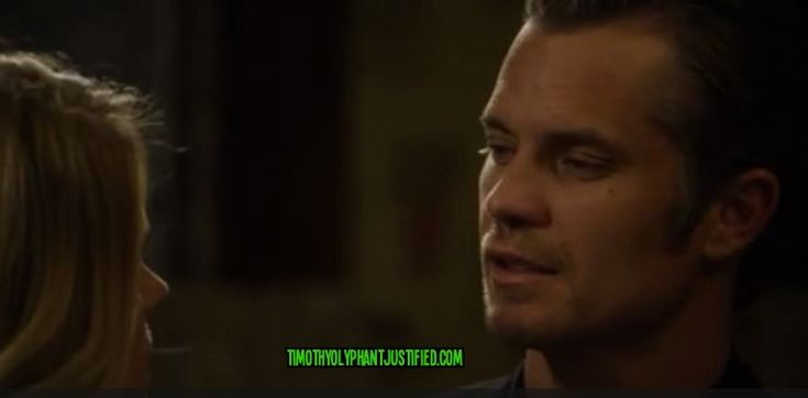 Justified Season 6 Review Sounding - Timothy Olyphant