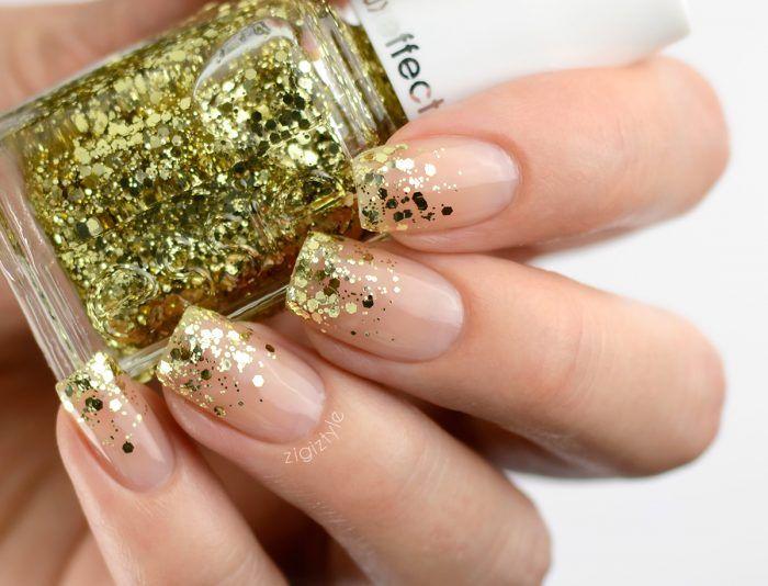 Essie Luxeffects 2014 -glitterlakat – ZigiZtyle