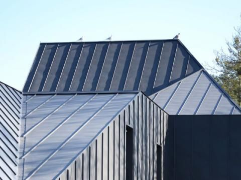 10 best 1 becomes 3 images on Pinterest Black house, Architects