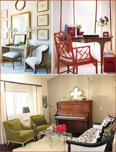 104 Best Faux Bamboo Images On Pinterest   Chairs, Bamboo Chairs And Faux  Bamboo