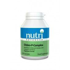 Nutri Advanced - Osteo-P-Complex 120 caps