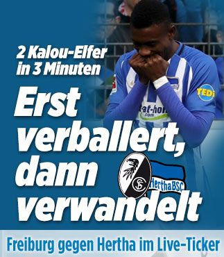 Hertha will Absturz verhindern http://sport.bild.de/fussball/bundesliga/ma8417506/sc-freiburg_hertha-bsc/liveticker/
