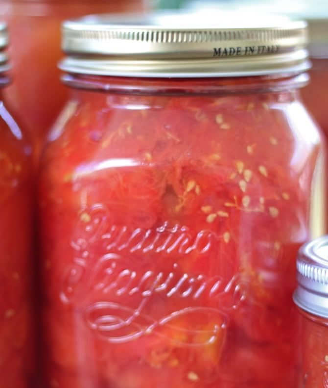 How to Can Tomatoes (Without A Canner) | Prudent Baby
