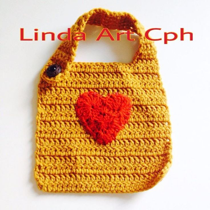 #baby #crochet #bib #heart #københavn #copenhagen #denmark #design #designer previous year project