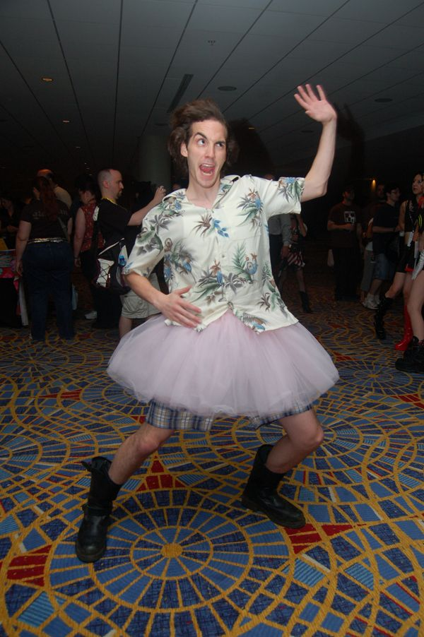 ace ventura costume...I see my - 220.3KB