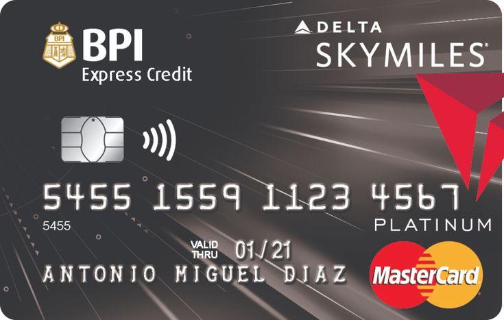 Bpi credit card activation in 2020 credit card online