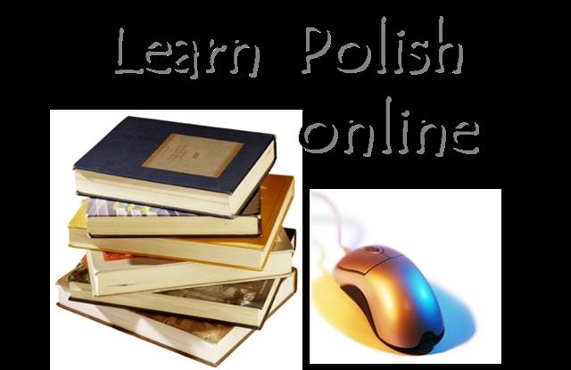 Mówić po polsku - Learn Polish online