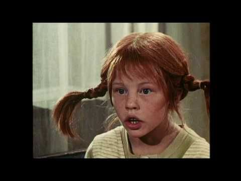 Pippi Langkous de film, part 1 (dutch)