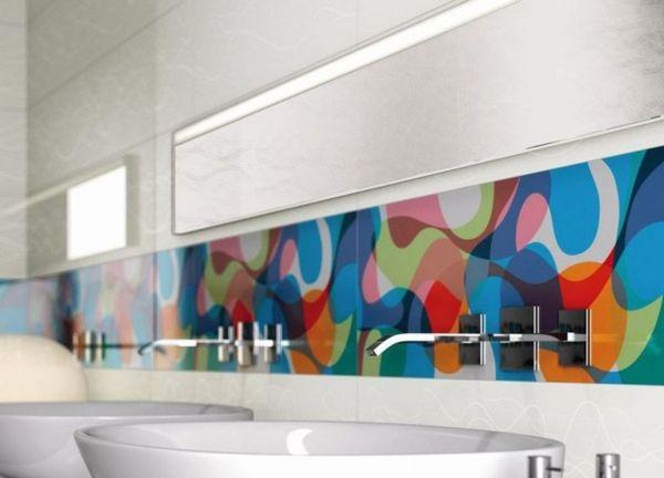 24 best Küchenrückwand images on Pinterest Kitchen ideas, Ideas - küchenrückwand aus plexiglas