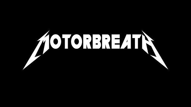 Motorbreath by menorcafoto.com. Presentación del grupo Motorbreath, tributo a Metallica.