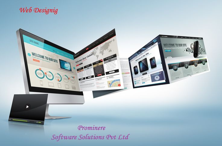 Web design is the skill of creating presentations of content that is delivered to an end-user through the World Wide Web. For a successful web designing services , please contact.