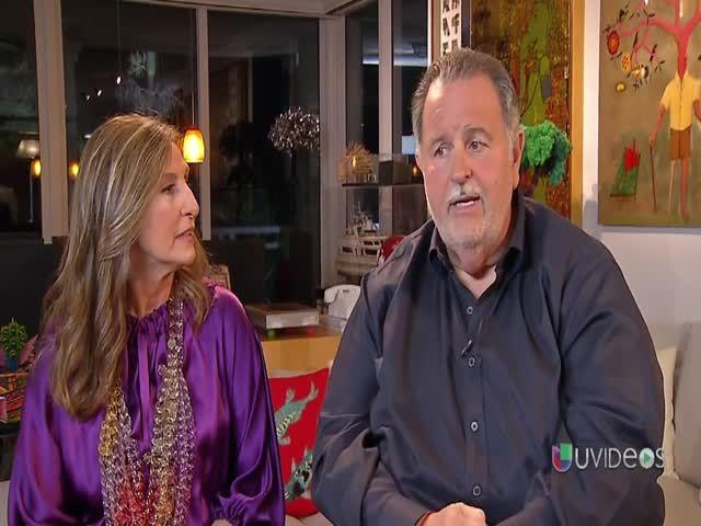 """El Beso Que Casi Le Cuesta El Divorcio A Raúl De Molina De """"El Gordo Y La Flaca"""" #Video"""