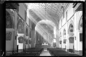 Image result for iglesia san agustin bogota