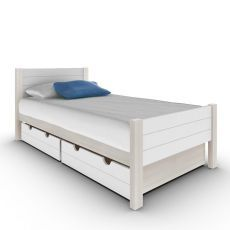 Childrens single beds and Kids beds. Exclusive to The Children's Furniture Company