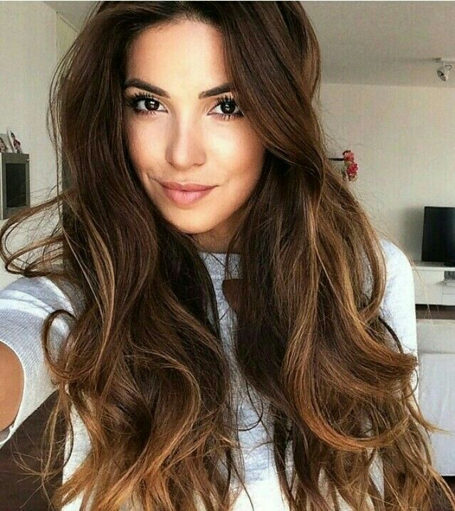 Ombre Hair Mel | cabelo | Pinterest | Ombre, Hair and Ombre hair