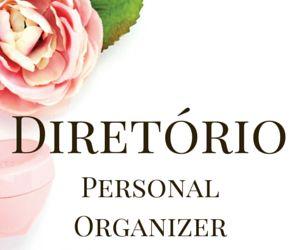 diretorio personal organizer