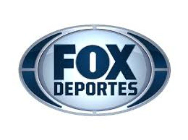Fox Deportes Channel Fox Sports 1 Fox Sports Bein Sports