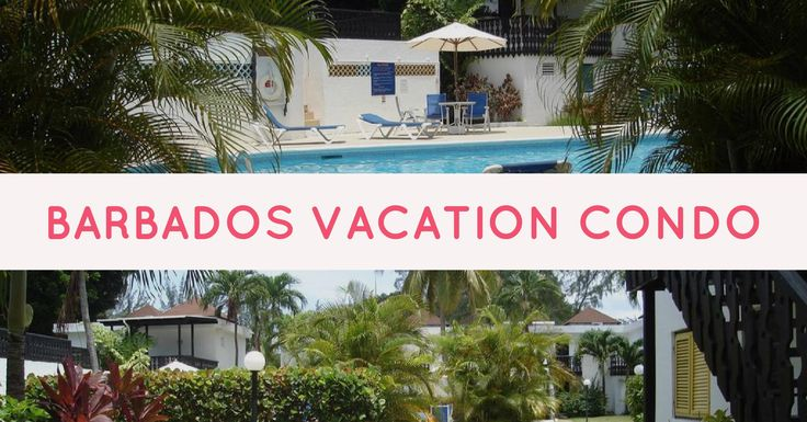 Relaxing, well-equipped Barbados vacation condo with excellent facilities including an outdoor pool, tennis courts, restaurant, golf course and free parking.