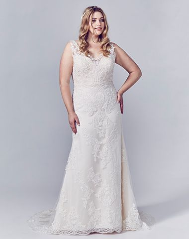 Davinia by Peter Trends Bridal