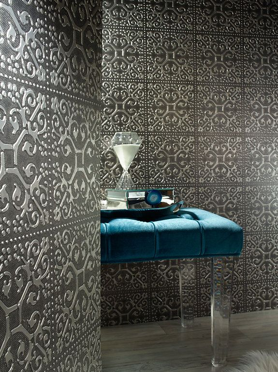 Designer Gallery Grasscloth Wallpaper Natural: 1394 Best Images About La'Rose's Interior Design Products