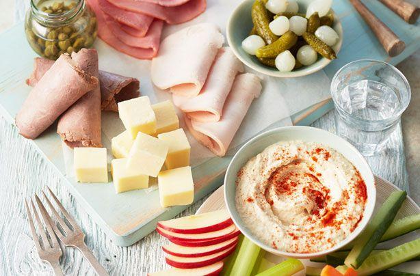 25 Best Ideas About Ploughman 39 S Lunch On Pinterest
