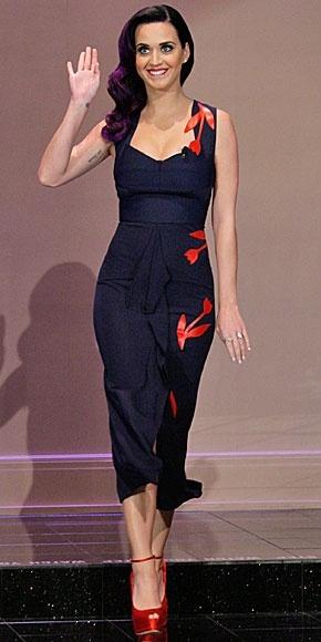 3. KATY PERRY | Katy Perry fashion