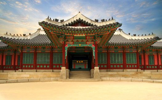 Changdeokgung Palace | UNESCO designated Changdeokgung Palace a World Heritage site in 1997 for its unique palace architecture. It's the best preserved of Seoul's five remaining Joseon palaces, with the royal family residences, public area and gardens open to visitors.