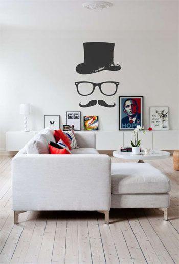 80 Best Moustache Class Theme Images On Pinterest