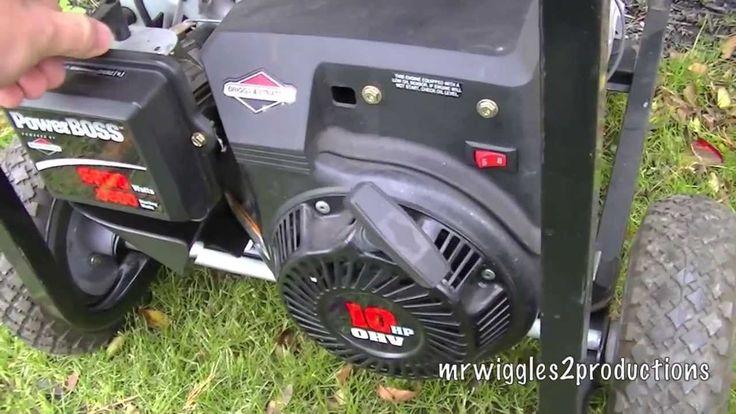 Generator Transfer Switch Test PART 2