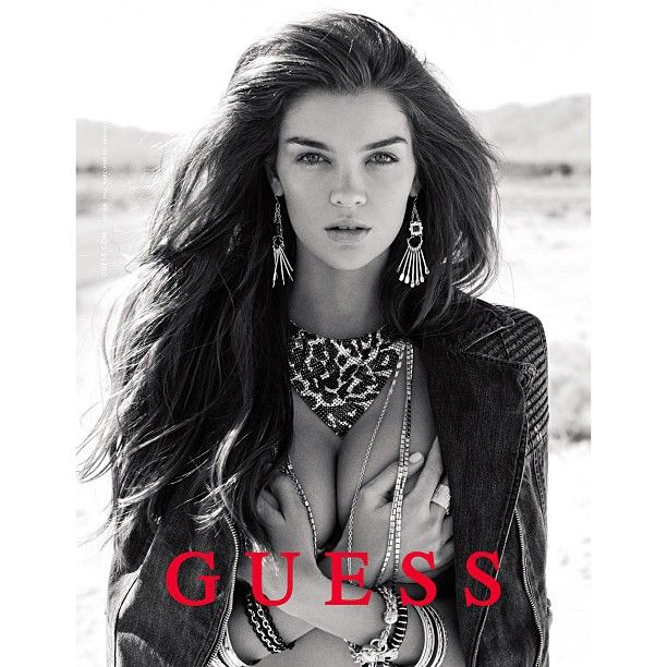 Michelle Searle - Wonderbra Model Search | Shot Michelle ...
