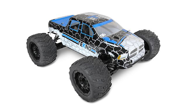 Tekno MT410 1/10 4×4 Pro Monster Truck