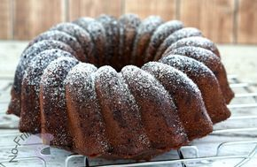This Black Russian Cake gets its name from the famous cocktail made with Vodka and Kahlua, a coffee flavoured liqueur.   As with most li...