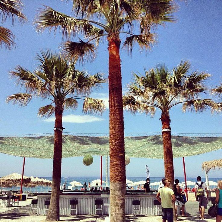 Baja Beach Club (Rethymnon, Greece):