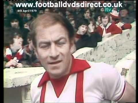 1978-79 Leyton Orient v Brighton.