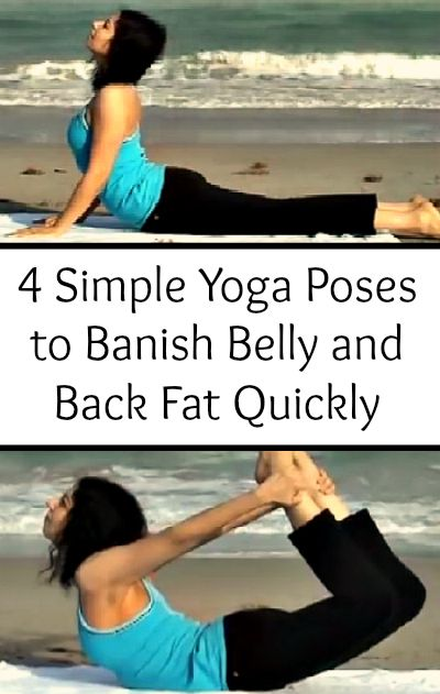 Yoga is a good way of getting into shape including shrinking your tummy effectively. Yoga poses help you improve your mental and physical health. These yoga poses are best for shrinking your belly and losing extra pounds of fat. When you combine these yoga poses with proper clean and healthy diet, you will get visibleRead More