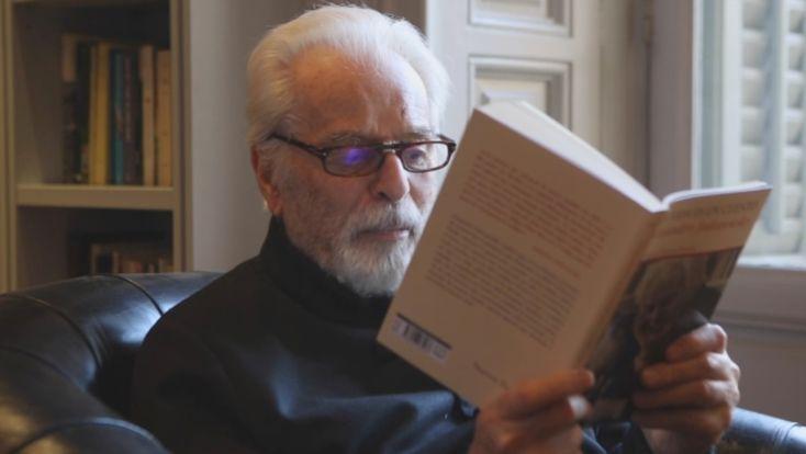 """Alejandro Jodorowsky:Para que desarrolles tu conciencia te voy a recomendar unos libros (difíciles de encontrar) 1.-Lee""""Comentarios psicológicos sobre las enseñanzas de Gurdjieff y Ouspensky El…Continúa leyendo"""