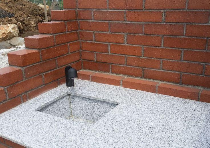 adelaparvu.com despre gratare zidite, design Gratarul Dragomir (9)
