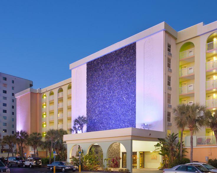 Spend Your Honeymoon With The Beach At Doorstep Bluegreen Vacations Daytona Seabreeze An